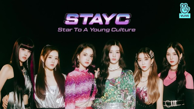 [FULL] STAYC(스테이씨) Debut Album [Star To A Young Culture] Showcase