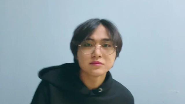 우혁이의 먹방&소통방송