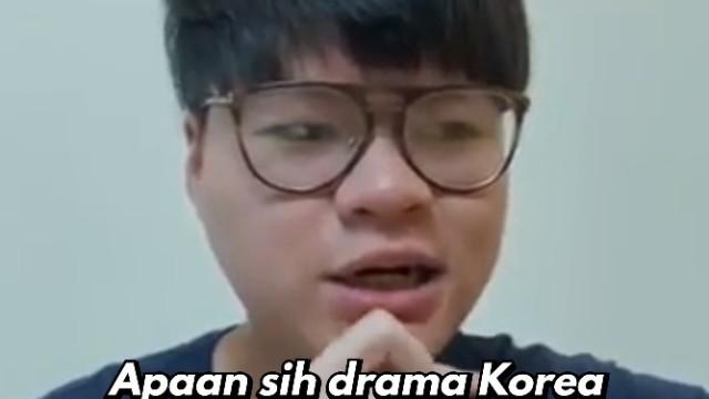 [V PICK!] Yeshua Suka K-Drama Karena Karma? 🤭