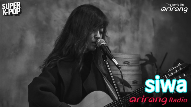 Arirang Radio (Super K-Pop / siwa 시와)