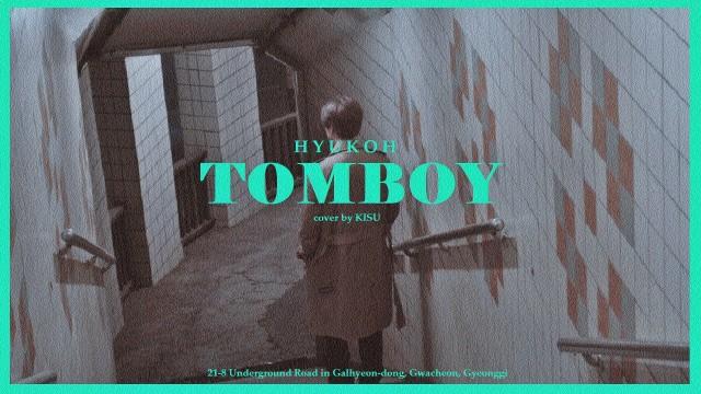 HYUK OH (혁오) - TOMBOY (Cover by KISU)