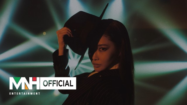 [Teaser] CHUNG HA 'Dream of You (with R3HAB)' Performance Video Teaser