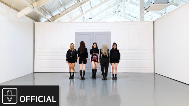 woo!ah! (우아!) - 'Bad Girl' Choreography Video