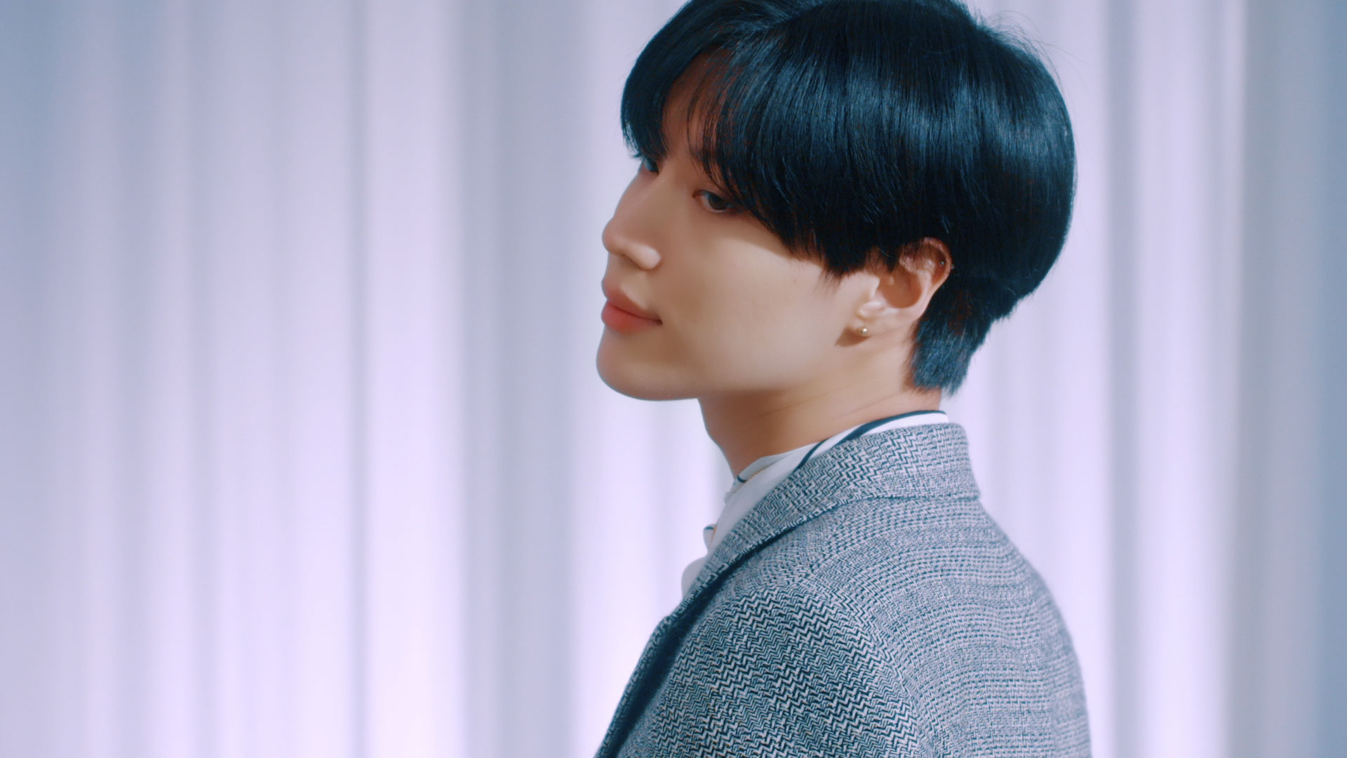 [STATION] TAEMIN 태민 'Be Your Enemy' Live Video Teaser
