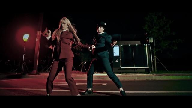 """[MV] 문샤인(Moonshine) - """"Broken Glass"""" M/V"""