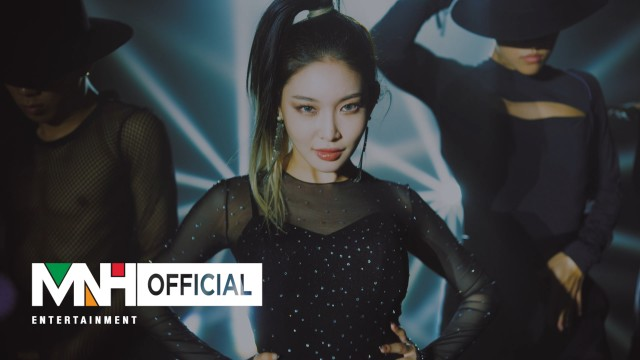 CHUNG HA, R3HAB 'Dream of You (with R3HAB)' Performance Video