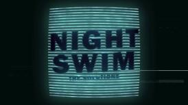 THE SOLUTIONS(솔루션스) - Night Swim (Official Lyric Video)