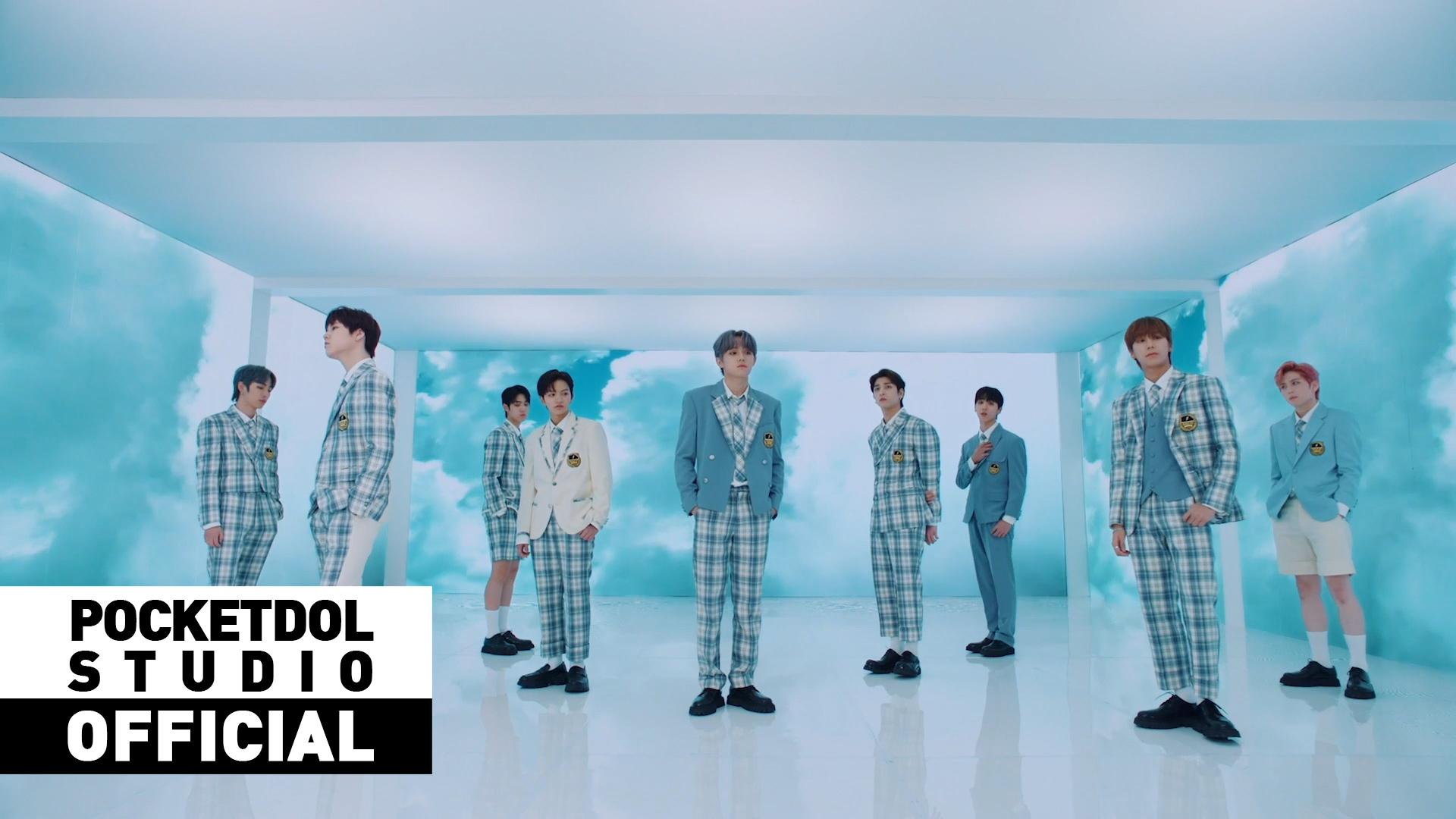 BAE173(비에이이173) - '모두 너야' Official Music Video