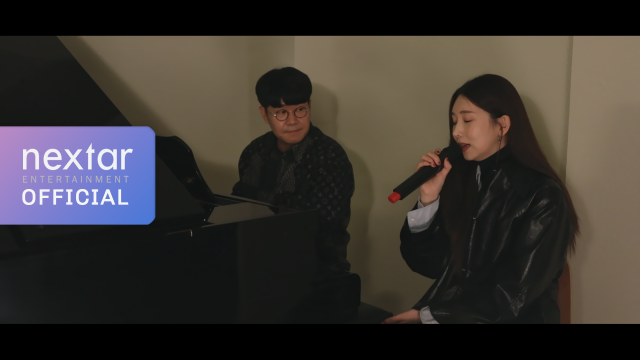 [Special Clip] 케이시(Kassy) _ '이런 게 사랑이라면(If this is love)' [Piano By. 조영수]