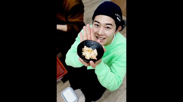 [김동준] 맛남의 광장 LIVE '속초 홍게' 으쌰으쌰 쇼핑 캠페인 REPLAY