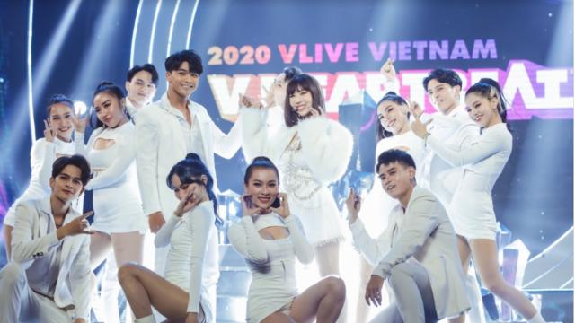 Min - Trên Tình Bạn Dưới Tình Yêu  - V HEARTBEAT LIVE NOVEMBER 2020