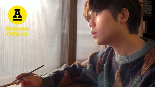 정승환 Winter Single '어김없이 이 거리에' Mood Film