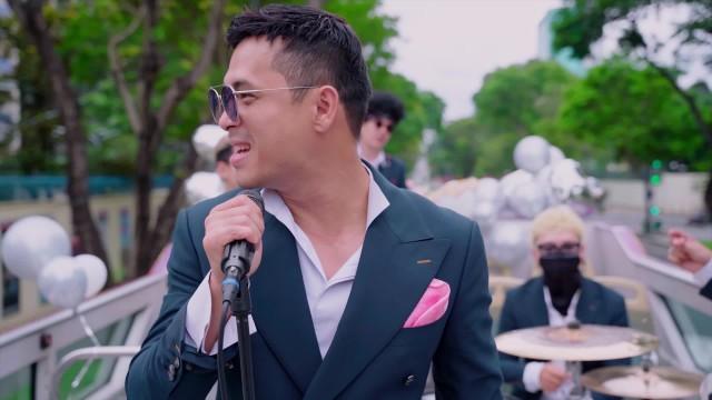 Rước Dâu - Trương Thế Vinh ft. Voi Biển Band