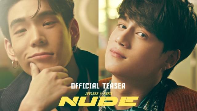 NUDE – JAYLERRxPARIS [Official Teaser]