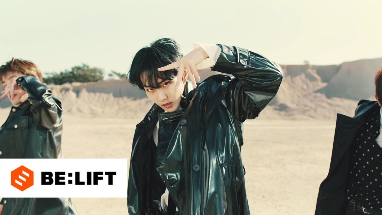 ENHYPEN (엔하이픈) 'Given-Taken' Official MV (Choreography ver.)