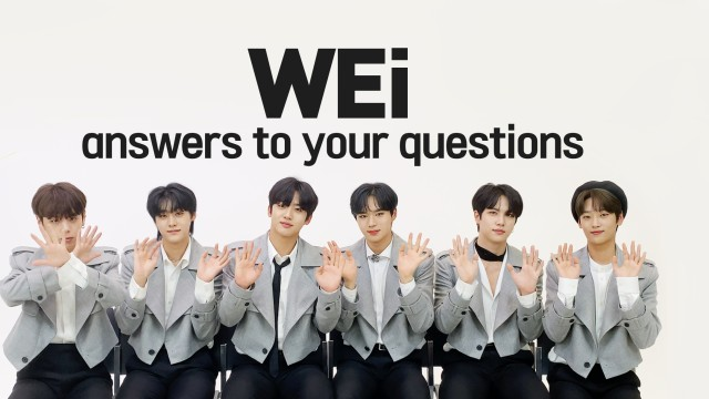 WEi answers your Twitter questions!
