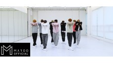 [GHOST9] 'W.ALL' Dance Practice Video