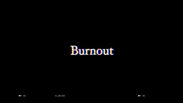 니드(n99d) - 3rd minialbum [Burnout] highlight medley