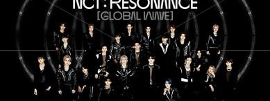 [Enter code number] Beyond LIVE - NCT : RESONANCE 'Global Wave'