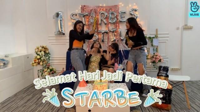 [V PICK!] Rusuhnya Perayaan 1 Tahun StarBe 🎉✨