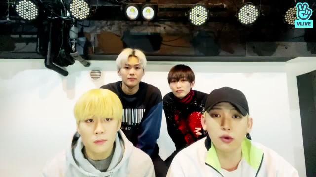 [SIGMA] 일본인 멤버와 첫 LIVE
