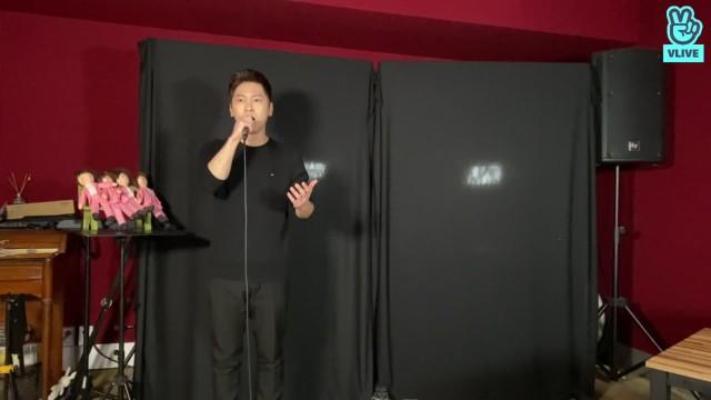 최성훈의 음악잔치 Ep.02 ( 박기훈 편)