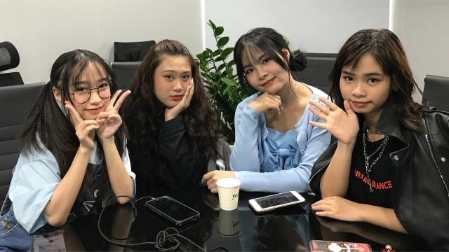 Mọi người có hẹn với SGO48 nè ^^