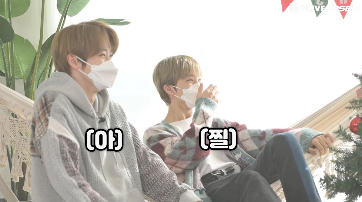 [OSEN] NCT가 말하는 #실수 #혈액형..사라진 이어폰의 행방? #스타로드 03