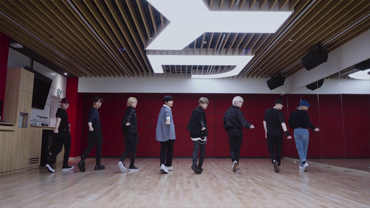 "Stray Kids(스트레이 키즈) ""우리집(My House)"" Dance Practice Video (원곡 : 2PM)"