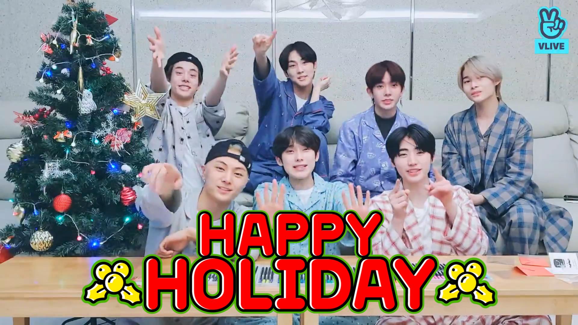[ENHYPEN] 이픈이들 크리스마스 썰에 마음이 따뜻해진다..☺️🎄 (ENHYPEN's special memories of Christmas)