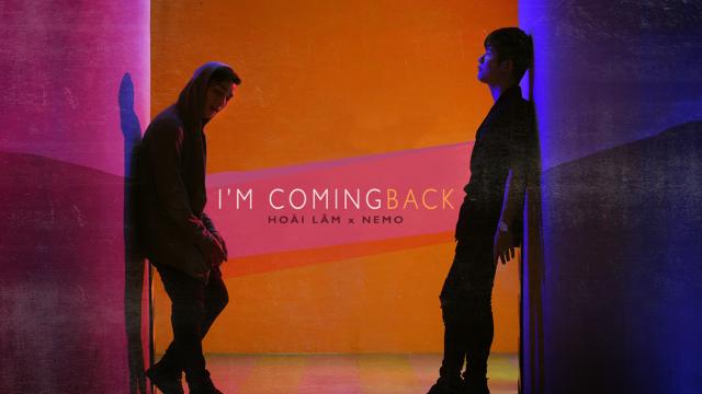 I'm Coming Back -  Hoài Lâm