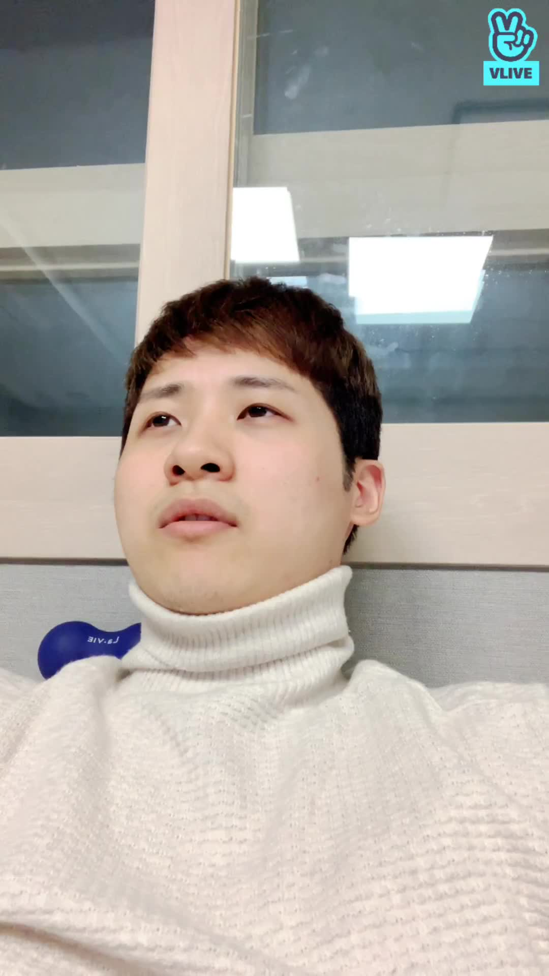 B1A4 신우 집 방송