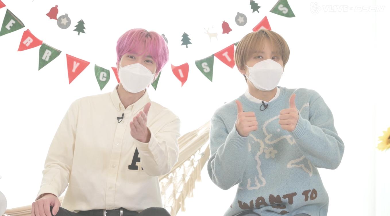 [OSEN] NCT 정우X헨드리의 소확행? TMI 인터뷰! #스타로드 05