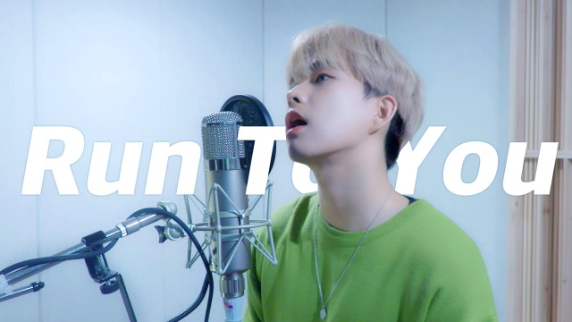 LUCY LIVE CLIP : Run To You (JTBC 드라마 '런온' OST) Studio Live Ver.