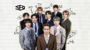 [Redeemed Product] SF9 Official Fanclub FANTASY 3rd Fan Meeting [SF9 WORKSHOP]