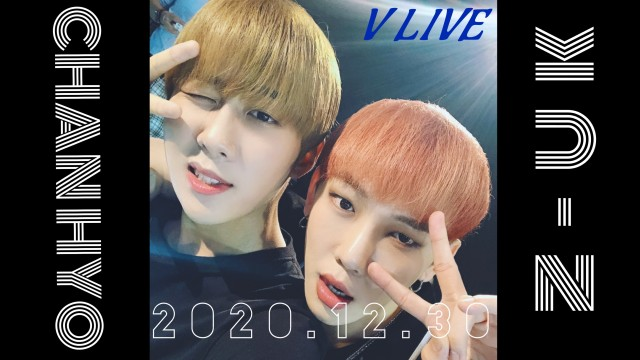 [SIGMA](Z-UK/CHANHYO)2020.12.30 LIVE