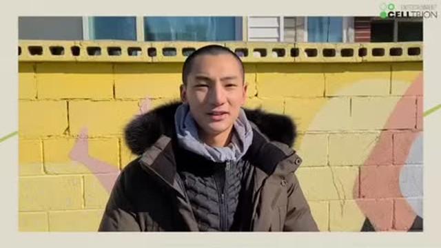 [박상원]JTBC 런온 막촬소감🏃🏻♂️