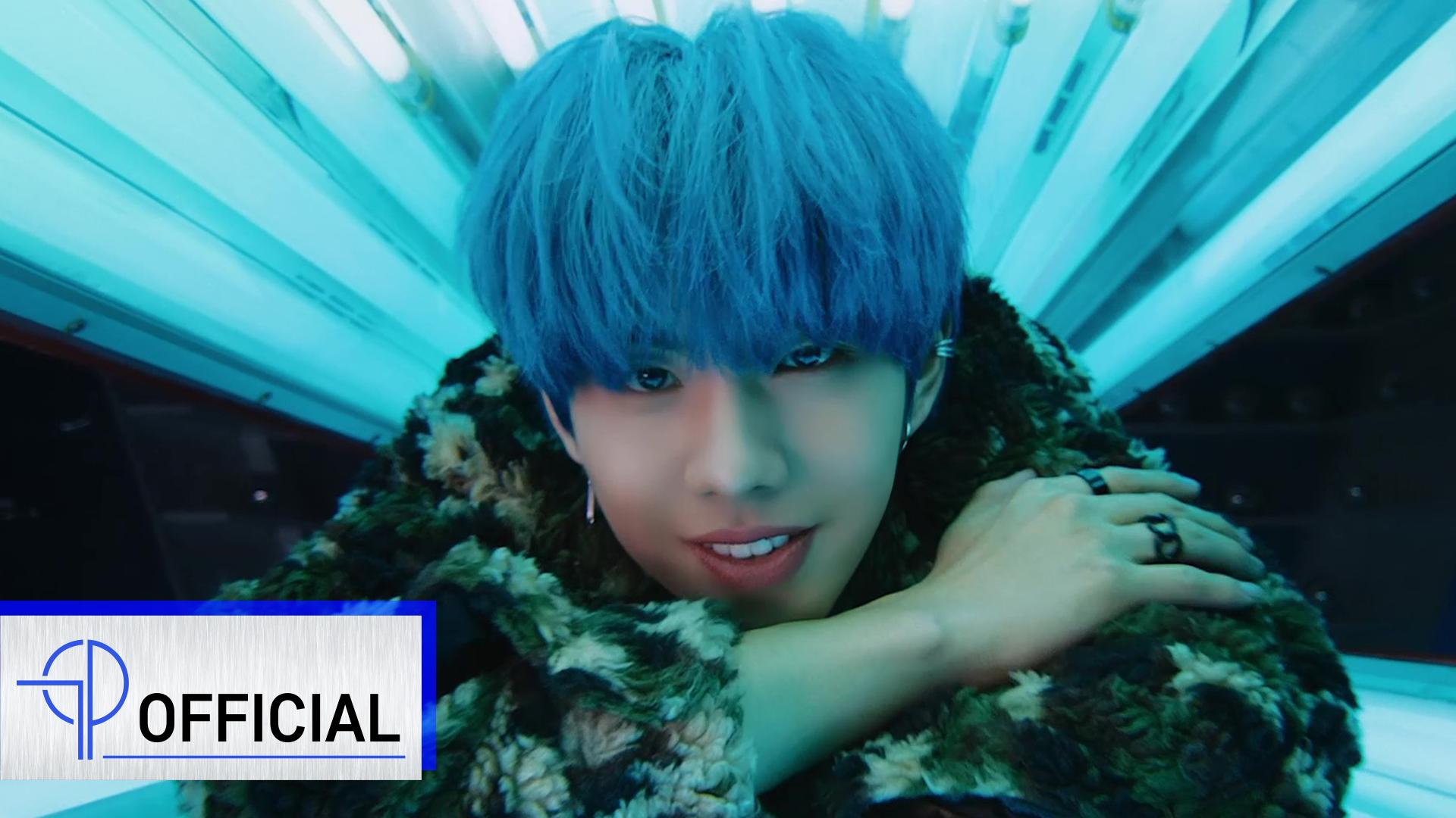 MCND '우당탕 (Crush)' MV