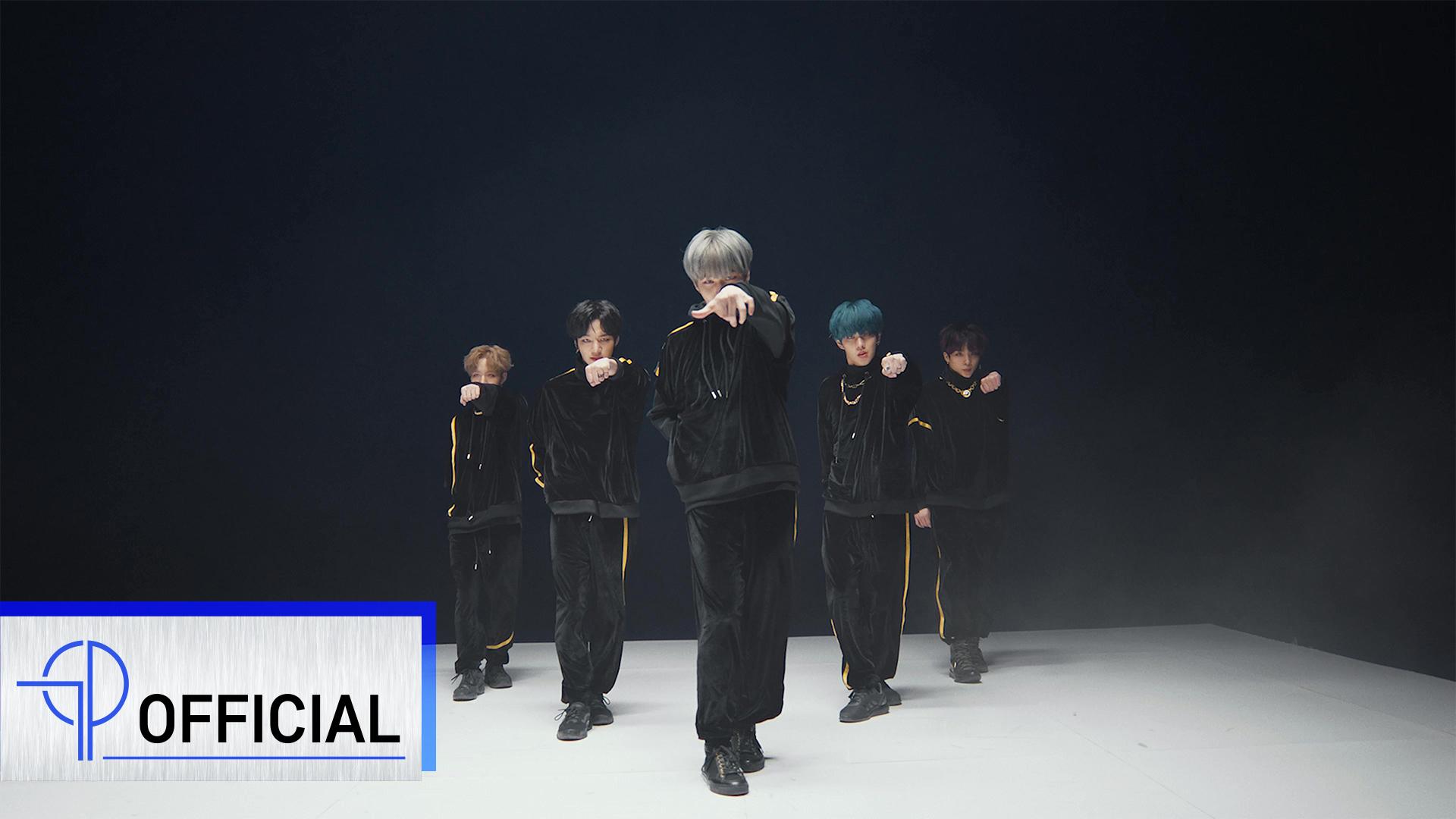 MCND '우당탕 (Crush)' MV (Performance Ver.)