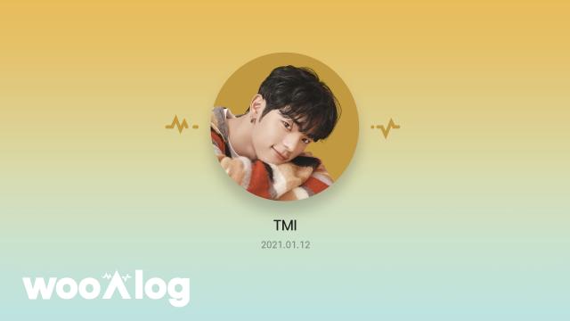 [SUBS] TMI | #wooAlog (2021.01.12)