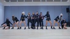 "aespa ""Black Mamba"" Techwear ver. Dance Practice"