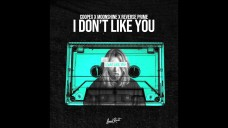 Reverse Prime, Coopex, Moonshine - I Don't Like You (Official Audio)
