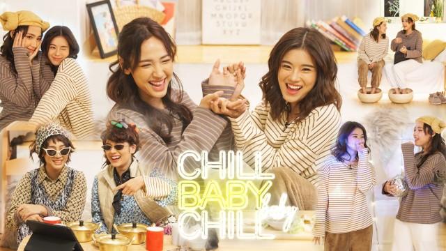 CHILL BABY CHILL EP 4 | CARA | Hoàng Yến Chibi hé lộ ế show nguyên năm sau MV 'Cánh hoa tổn thương'