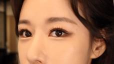 I CAN'T STOP ME 트와이스 애교살 메이크업!! TWICE eye bags make up @지아쌤 @라네즈 @에스쁘아