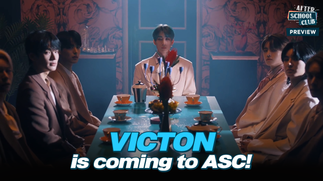 Ep.455 - VICTON(빅톤) is coming to ASC with [VOICE : The future is now] _ Preview
