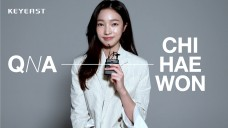 Cutie😉Chic 😎 Huge list of HaeWon' special ability ✔ #1min_interview |Chi Hae Won