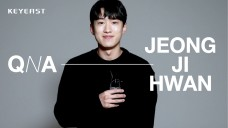 Handsome and sweet✨ Here's everything about JiHwan💕 #1min_interview |Jeong Ji Hwan