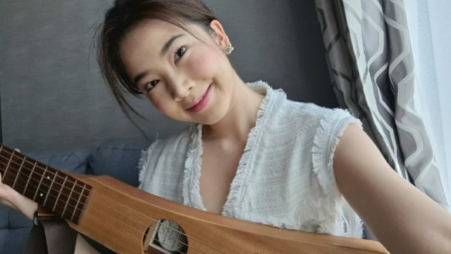 Sananthachat : Me and my Martin