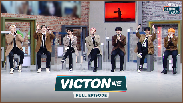 🤎VICTON(빅톤)🤎 is Back with new album filled with deepened maturity _ Full Episode