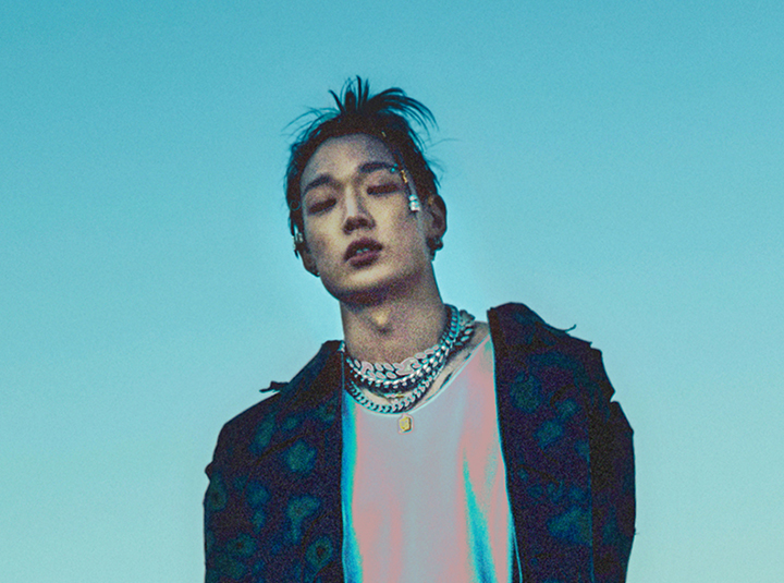 [Replay] BOBBY [LUCKY MAN] COUNTDOWN LIVE